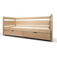 Rozkladacia postel Santiago - sety s matracmi (4)