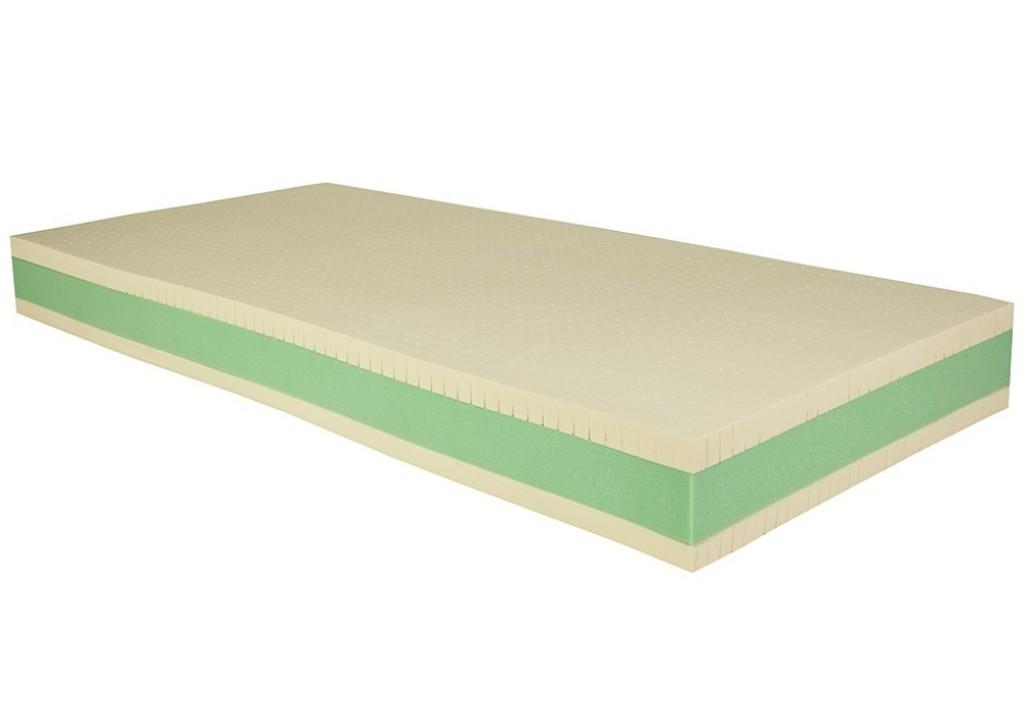 Luxusný Matrac Vanuatu - matrac zo studenej peny a latexu - výrobca: matrace Frček